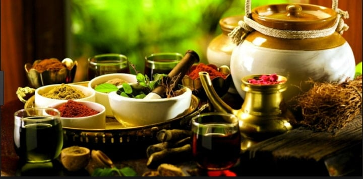 List of Ayurvedic Companies in India