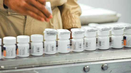 Ayurvedic OTC Products Manufacturer in India
