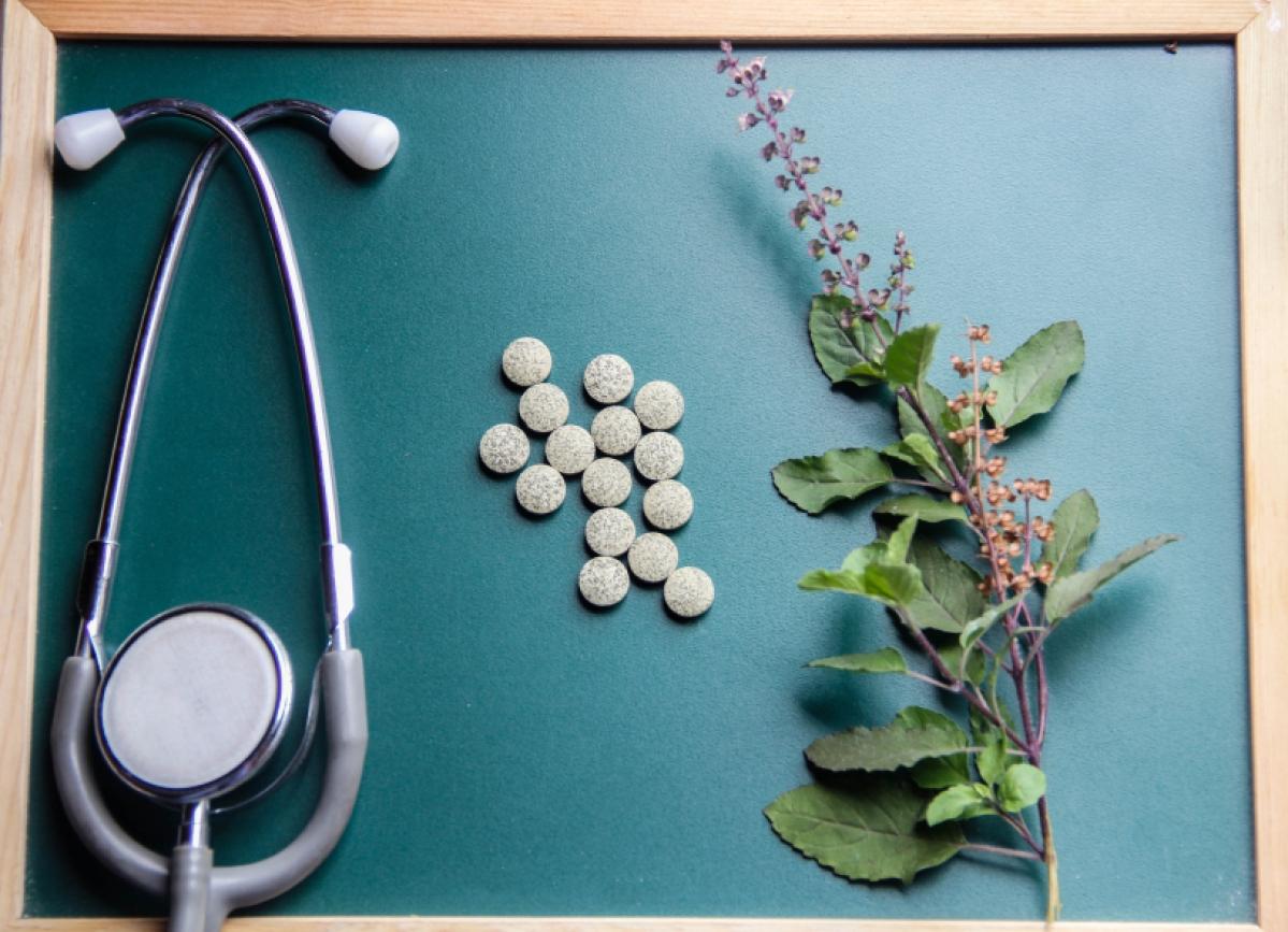 Ayurvedic Medicine Manufacturers in Punjab