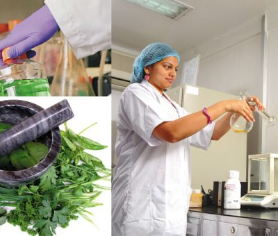 How to Start Ayurvedic Medicine Manufacturing Unit
