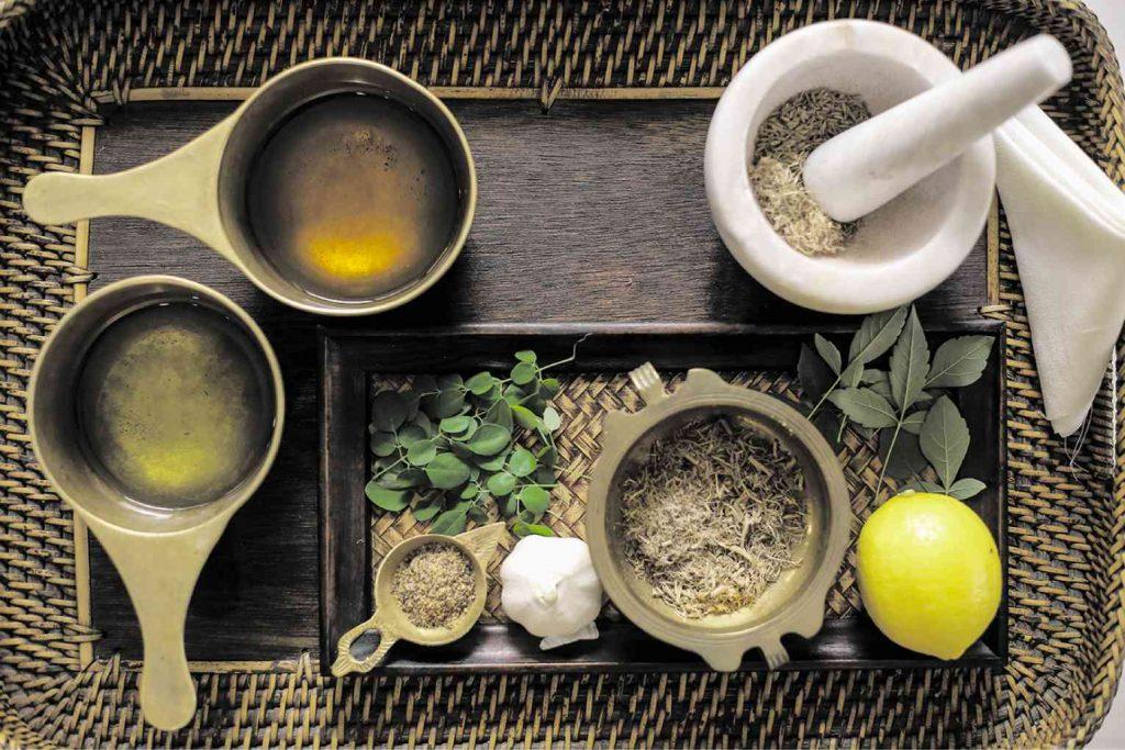 herbal company in Vizag