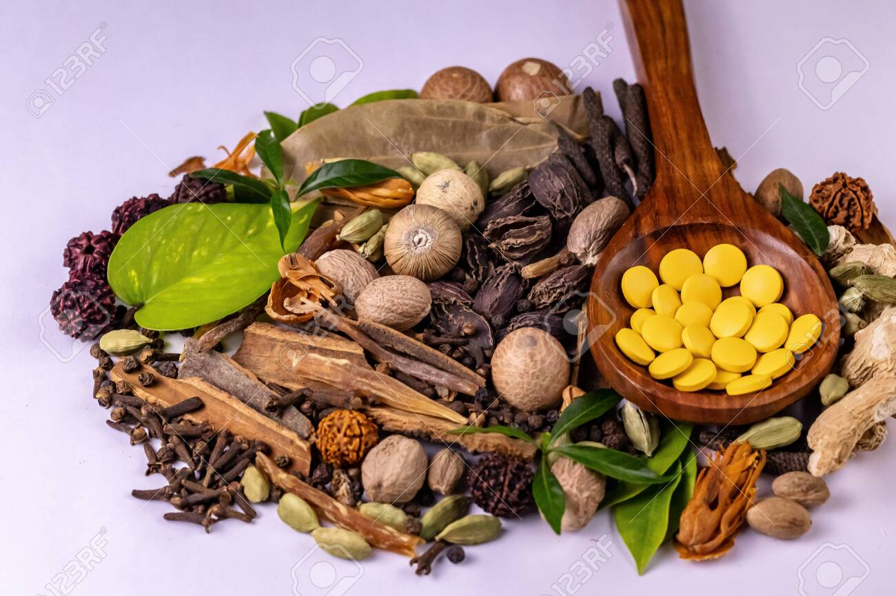 Ayurvedic Medicine Manufacturers in Tiruchirappalli