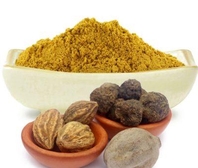 Triphala Powder Manufacturers in India