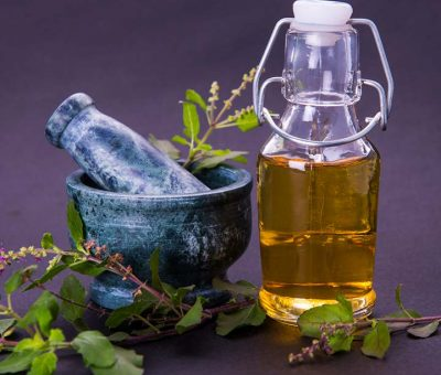 Tulsi Drops Manufacturers in India