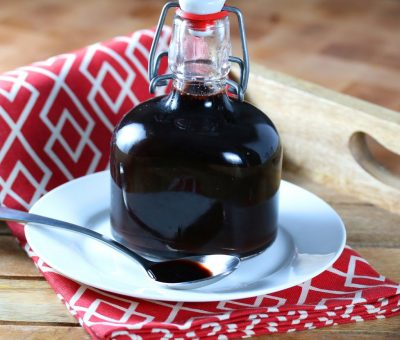 Antioxidant Syrup Manufacturers in India