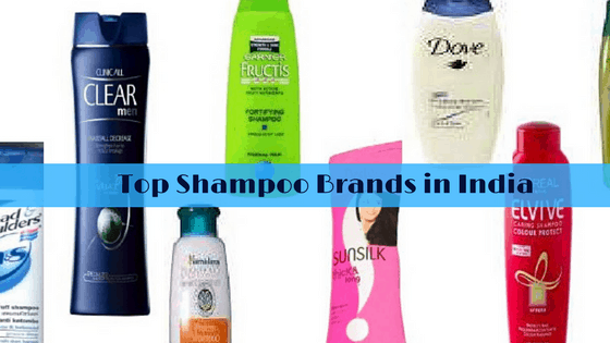 shampoo manufacturers