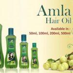 Amla Oil Manufacturers in India