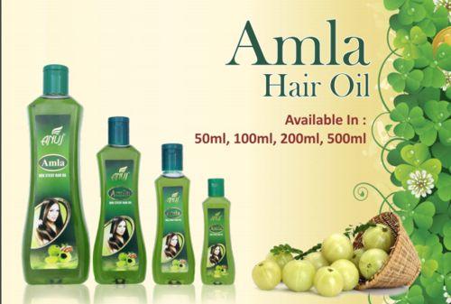 amla oil manufacturers