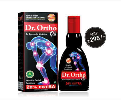 joint pain oil manufacturers